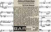 Back to Baton: five decades of opera & symphony stories