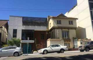 SF Japantown site with LGBTQ ties nears city landmark status