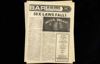50 in 50: 1972, Sex laws fall
