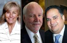 Political Notebook: California leaders among inaugural LGBTQ Hall of Fame honorees