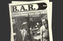 50 years in 50 weeks: 1975, Castro Street Fair