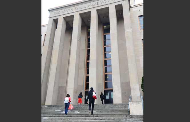 City College staff speak out against layoffs