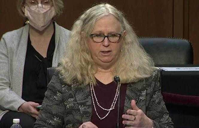 LGBTQ Agenda: HHS to no longer allow anti-trans discrimination in health care, reversing Trump-era decision