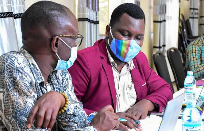 Out in the World: Ugandan LGBTQ activists respond to government attempts to further criminalize homosexuality