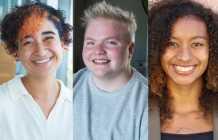 LGBTQ interns make an impact on San Francisco science museum