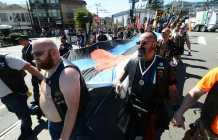 San Francisco LeatherWalk to return, as city plans leather elements along Folsom Street