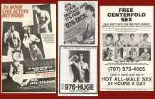 50 years in 50 weeks: 1986 - Call me