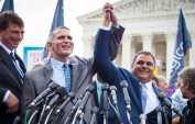 LGBTQ Agenda: SCOTUS litigant discusses ministering to queer Catholics