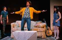 Yee's Summer Breeze: 'The Song of Summer' at SF Playhouse