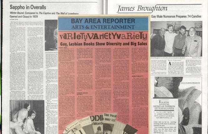 50 Years in 50 Weeks: 1987, a page-turner