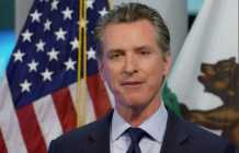 Political Notebook: Lawmakers hail Newsom's signage of HIV-related bills