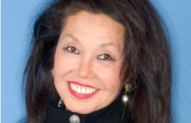 Poet, longtime ally Janice Mirikitani dies