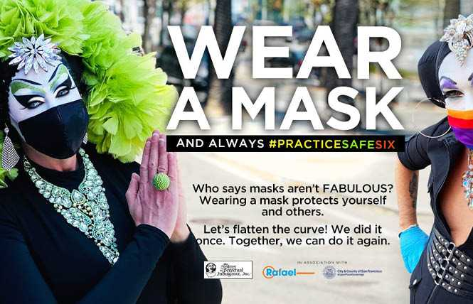 SF, other Bay Area counties reinstate indoor mask mandate