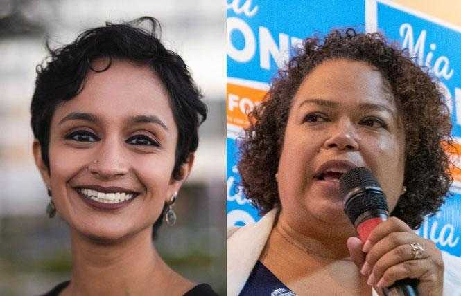 East Bay Stonewall Dems won't endorse in AD 18 special election