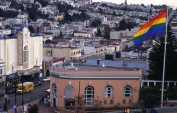 Guest Opinion: Two issues observed in Castro flag fight