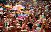 Out in the World: Thousands push for Switzerland's same-sex marriage referendum