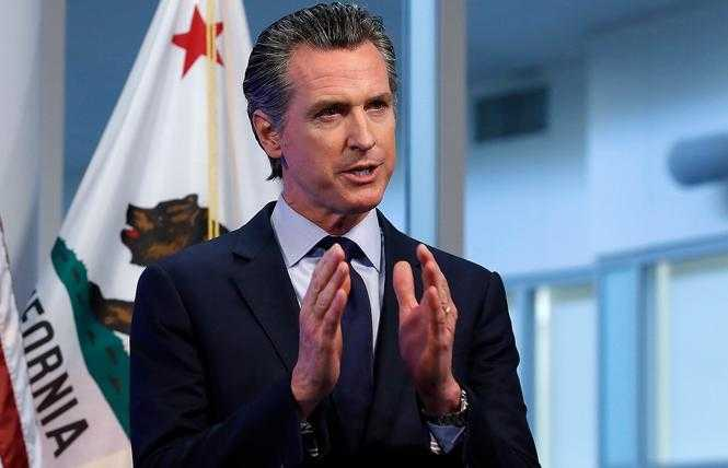 California to collect LGBTQ violent death data under bill signed by Newsom