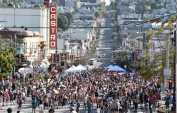 Fair celebrates the Castro