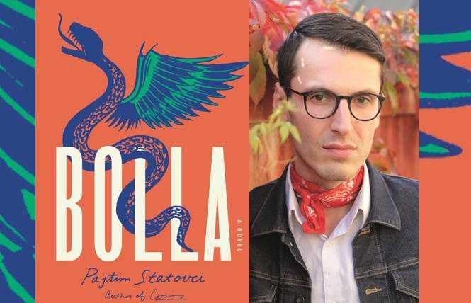 Pajtim Statovci's 'Bolla'- Depredations of love and war