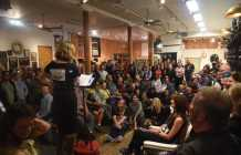 Litquake's finale & queer choices