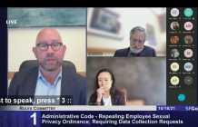 SF supes panel again advances SOGI legislation after 'substantive changes'