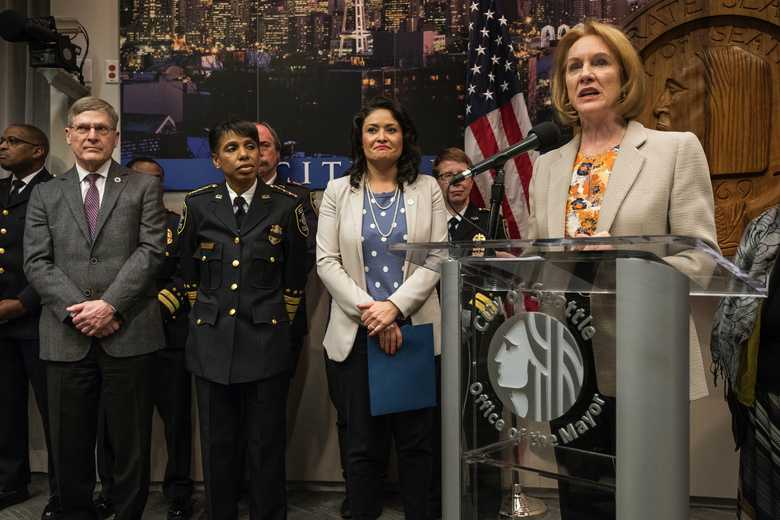 Durkan Digest: Testifying for statewide changes to the police disciplinary process
