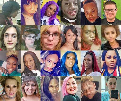 Black women, Black Trans women, and MURDER