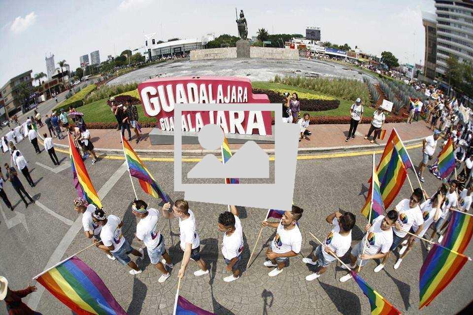 Guadalajara Pride 2017