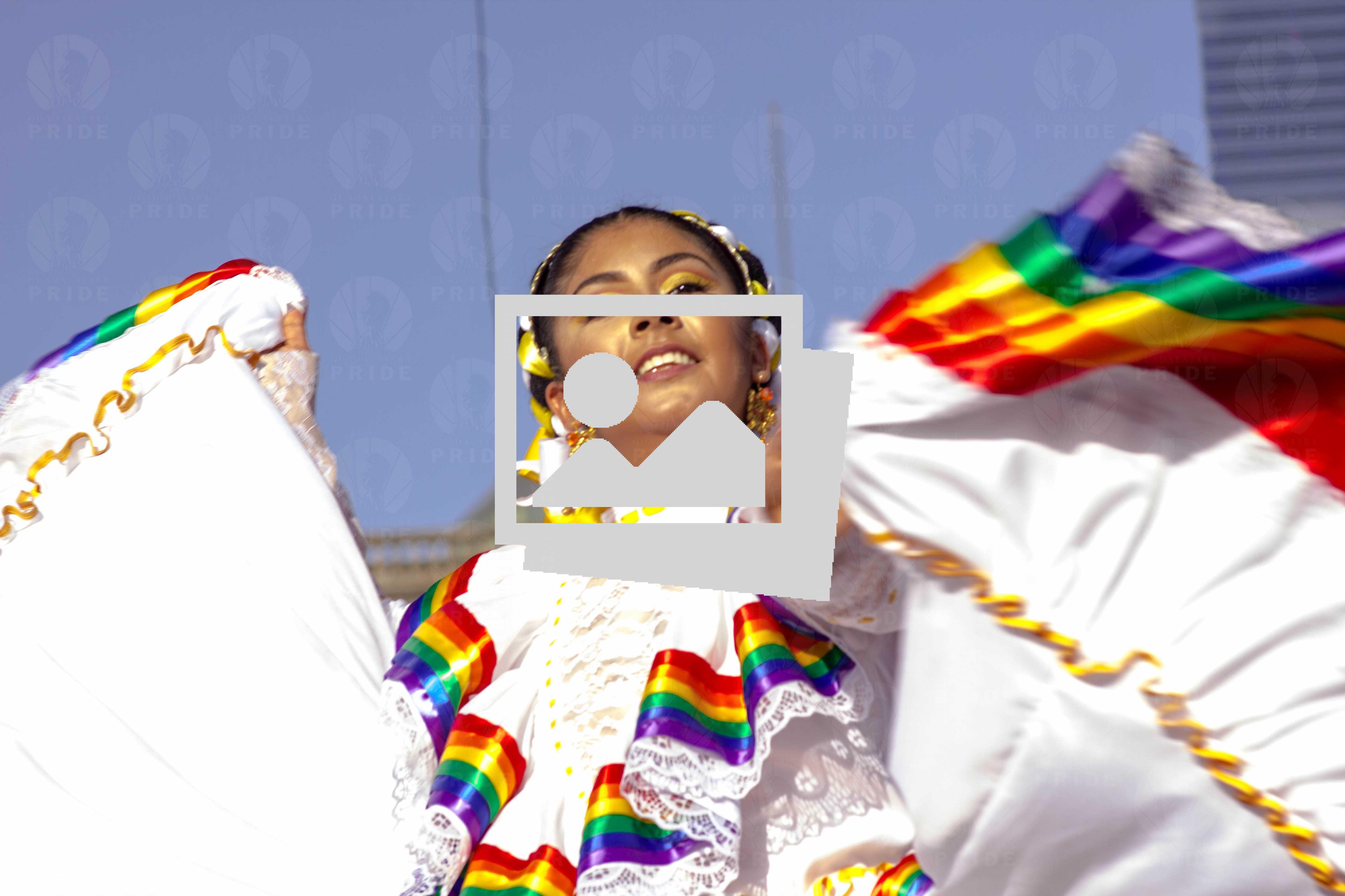 Guadalajara Pride 2018