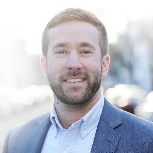 City Council District 2 profile: Corey Dinopoulos