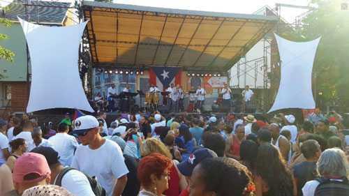 Festival Betances Huge Success