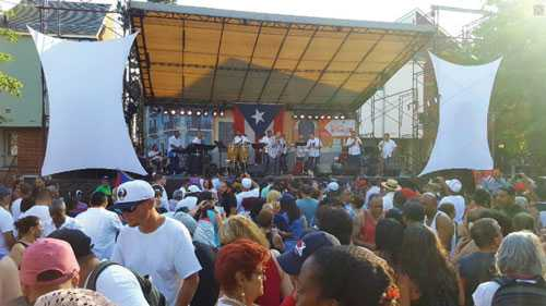 Festival Betances Huge Success