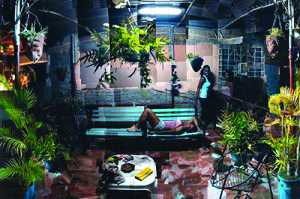 Cubaneo: Artist Talk