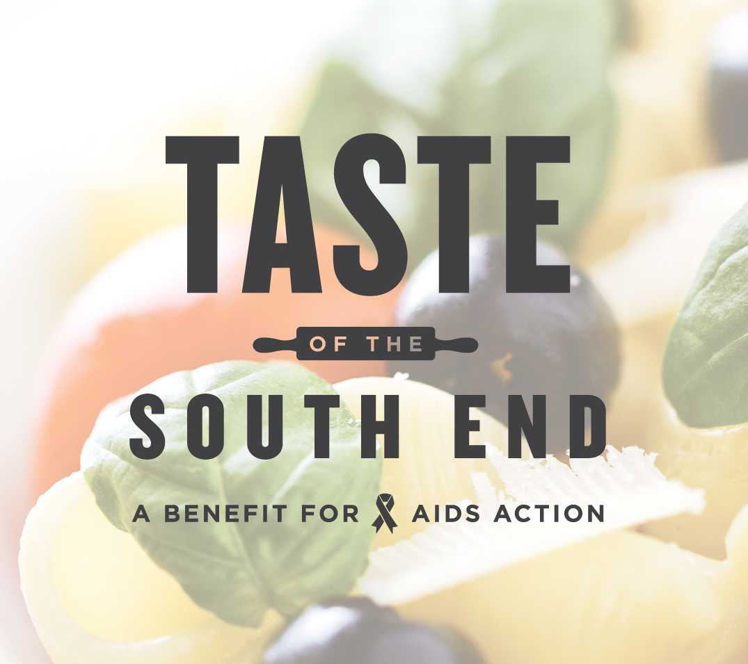 23rd Annual Taste of the South End Brings Celebrated Chefs Together for AIDS Action Benefit