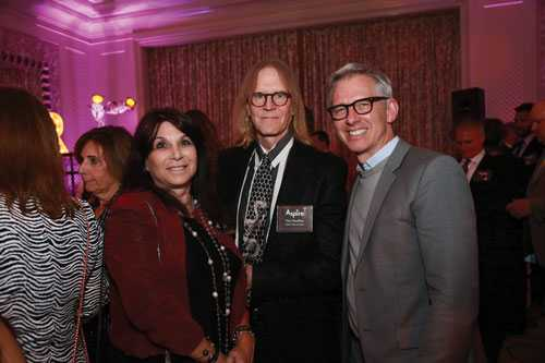 Aspire Spring Gala raised over $2.6m for autism programs