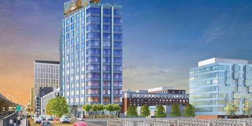 BPDA Board approves 870 residential units at July meeting