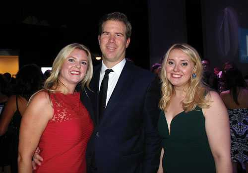 South Enders attend High Hopes Gala