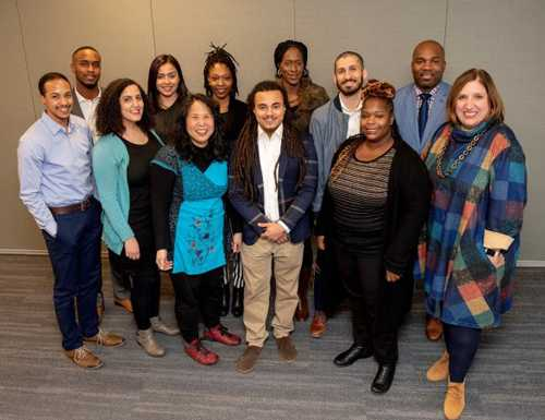 Mosquera-Sterenberg named Boston Neighborhood Fellow