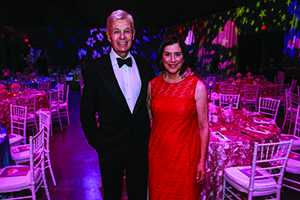 South Enders Honored at Storybook Ball