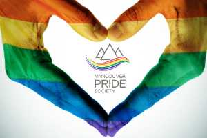 Vancouver Pride Society annouces changes to Board of Directors