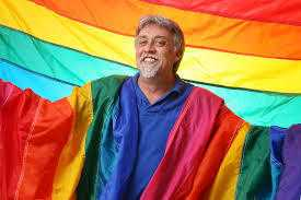 Gilbert Baker forever in our hearts!!