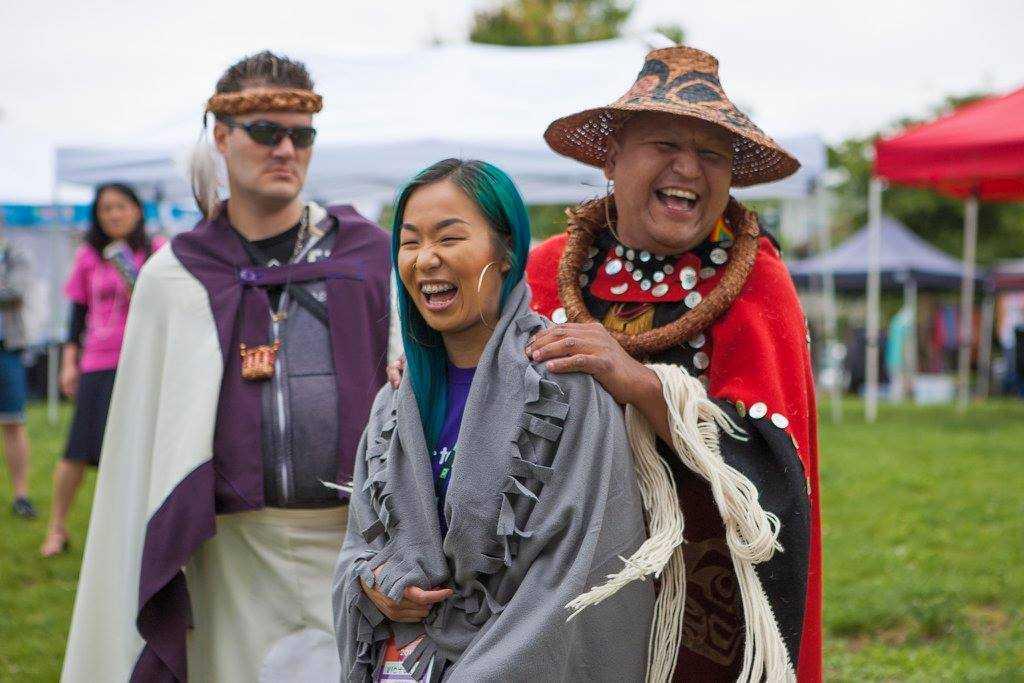 Find Two-Spirit Community