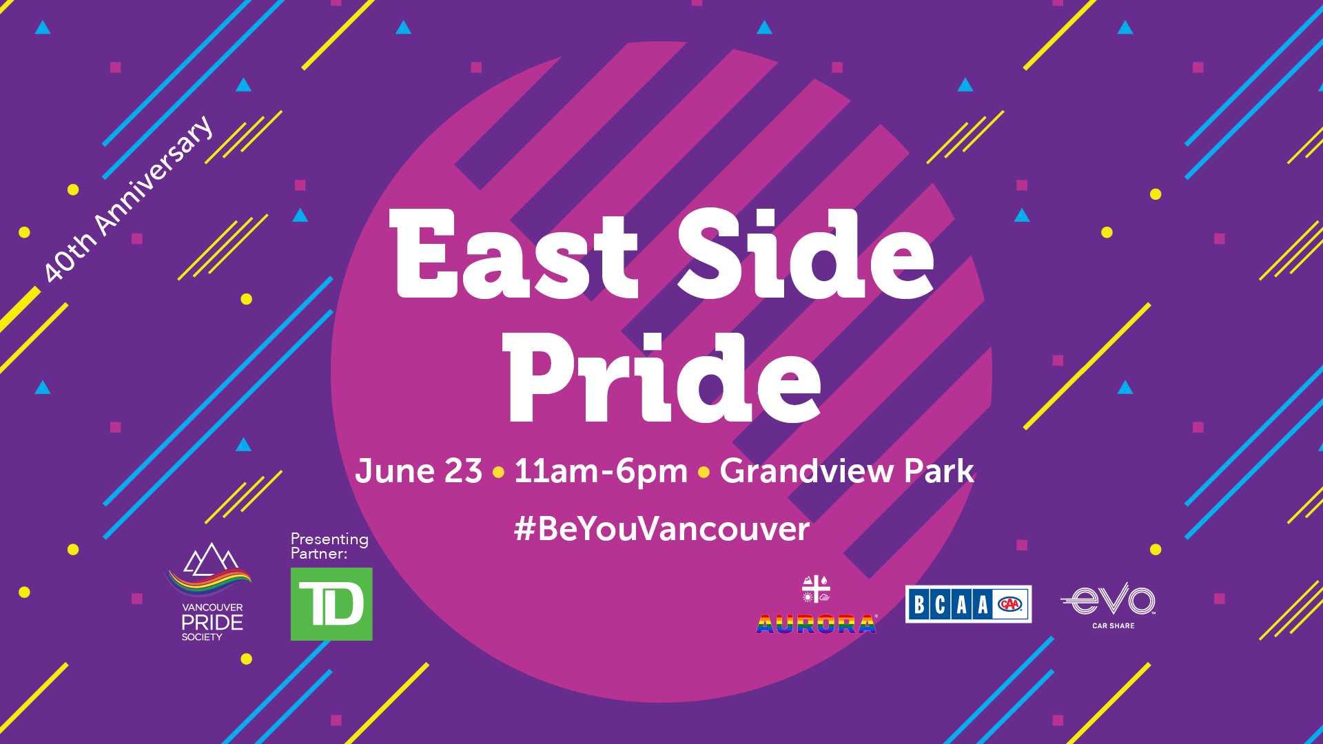 2018 East Side Pride